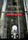 Katedra w Barcelonie by Ildefonso Falcones