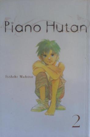 Piano Hutan Vol. 2