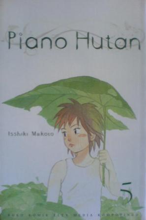 Piano Hutan Vol. 5