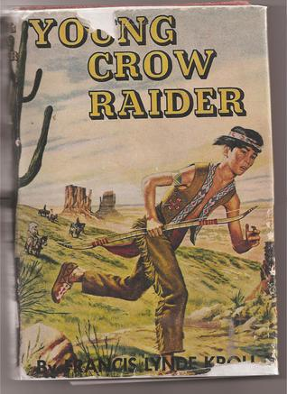 Young Crow Raider