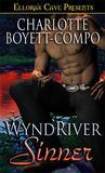 WyndRiver Sinner (WesternWind, #1)