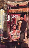 The Errant Earl (Regency Romance, #364)