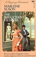 The Reluctant Heiress (Regency Romance, #236)
