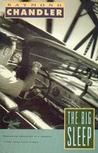 The Big Sleep (Philip Marlowe, #1)