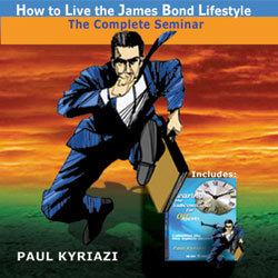the bond lifestyle