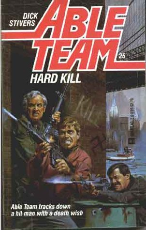 Hard Kill by Chuck Rogers