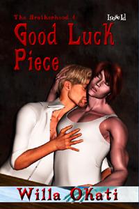 Good Luck Piece by Willa Okati