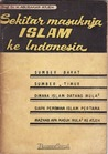 Sekitar Masuknya Islam ke Indonesia