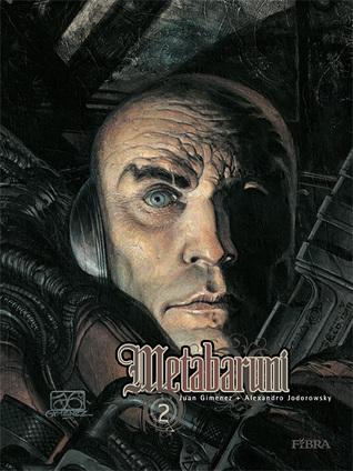 Metabaruni 2