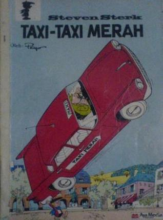 Steven Sterk: Taxi-Taxi Merah