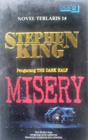 Misery, Jilid 2 by Stephen King