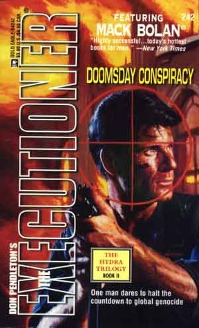 Doomsday Conspiracy (Mack Bolan The Executioner, #242)