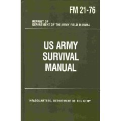 us army survival manual fm 21 76 by u s department of defense rh goodreads com army survival manual download army survival manual download pdf
