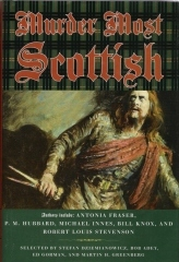 Murder Most Scottish