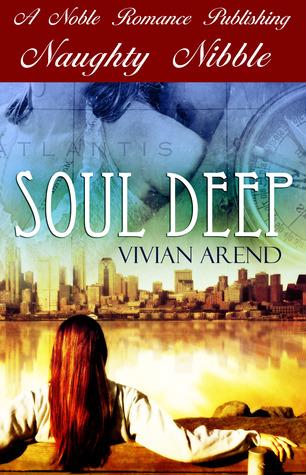 Soul Deep by Vivian Arend