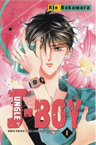 Jungle Boy Vol. 1