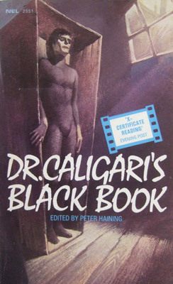 Dr. Caligari's Black Book: An Excursion Into The Macabre, In Thirteen Acts