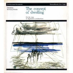 Concept of Dwelling