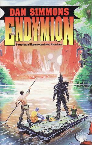 Endymion (Kantos Hyperionu, #3)
