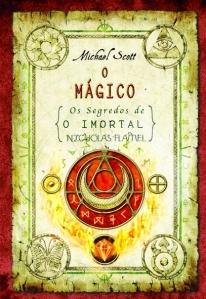 O Mágico (Os Segredos de O Imortal Nicholas Flamel, #2)