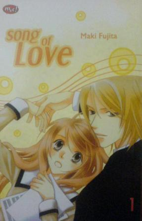 Song of Love Vol. 1