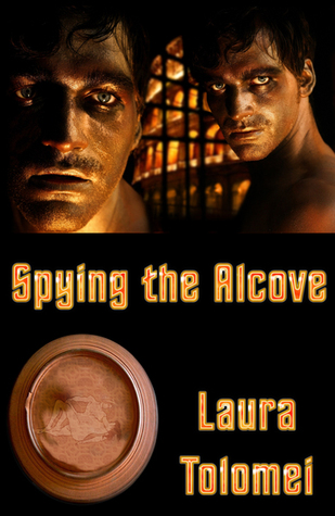 Spying the Alcove by Laura Tolomei