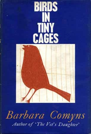 Birds in Tiny Cages