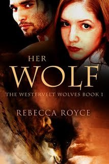 Her Wolf by Rebecca Royce