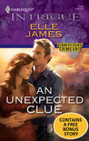 An Unexpected Clue (Kenner County Crime Unit, #8)