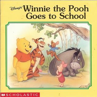 Disney's Winnie the Pooh Goes to School by Walt Disney Company