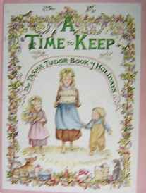 Ebook A Time to Keep: The Tasha Tudor Book of Holidays by Tasha Tudor DOC!