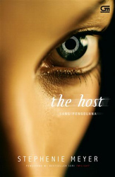 The Host - Sang Pengelana (The Host, #1)
