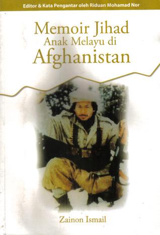 Memoir Jihad Anak Melayu di Afghanistan
