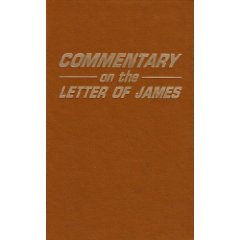 Commentary on the Letter of James