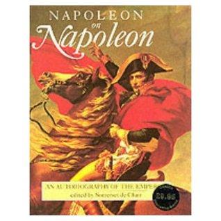 Napoleon on Napoleon: An Autobiography of the Emperor EPUB