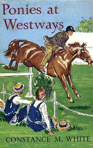 ponies-at-westways