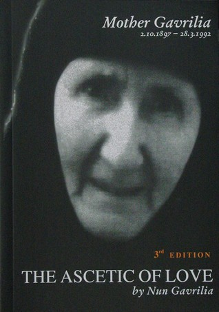 Mother Gavrilia by Nun Gavrilia