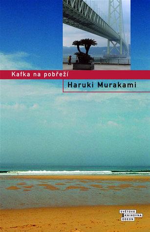 Kniha Kafka na pobřeží (Haruki Murakami)