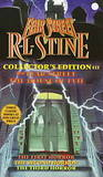 The House of Evil by R.L. Stine