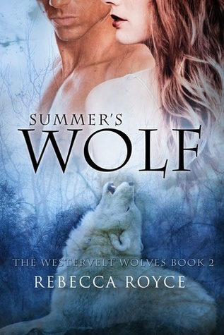 Summer's Wolf by Rebecca Royce