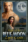 Night of the Blue Moon (Blue Moon Magic, #4)