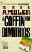 A Coffin For Dimitrios