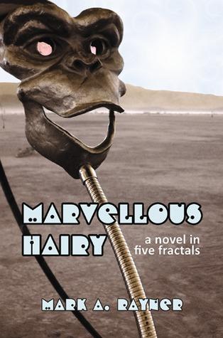 Marvellous Hairy EPUB