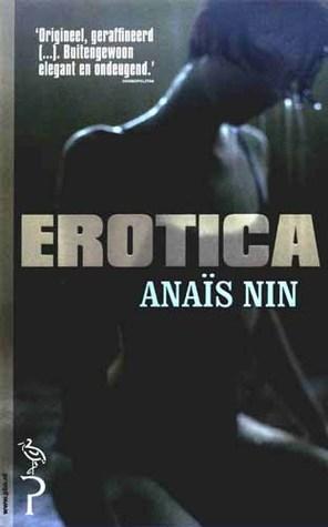 Erotica by Anaïs Nin
