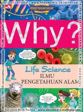 Life Science - Ilmu Pengetahuan