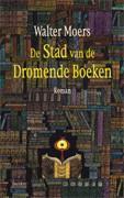 De Stad van de Dromende Boeken (Zamonien, #4)