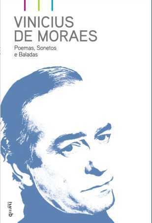 Poemas, Sonetos e Baladas by Vinicius de Moraes