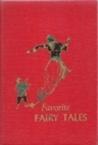 Favorite Fairy Tales (The Children's Hour, Vol. 2)