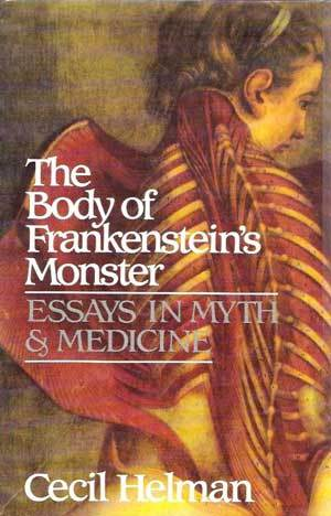 frankenstein is the monster essay