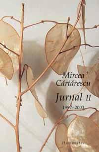Jurnal II (1997-2003)